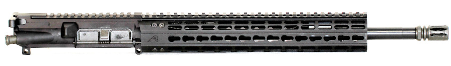 Black Rifle Arms 300BLK Piston Upper with Aero Precision Keymod Rail