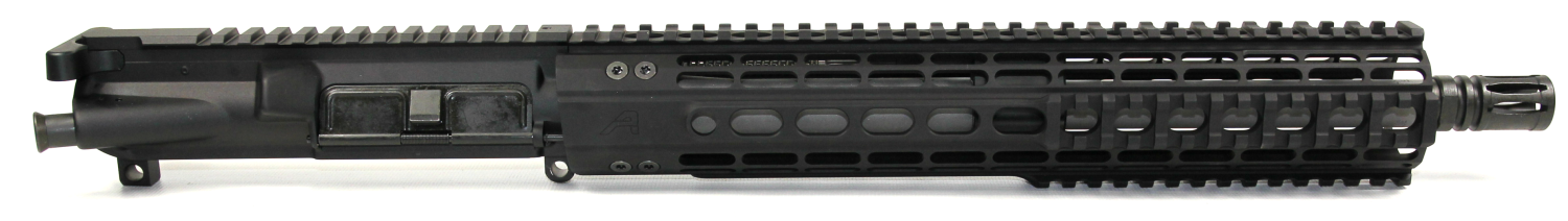 Black Rifle Arms 300BLK Piston Upper with Aero Precision M-Lok Rail