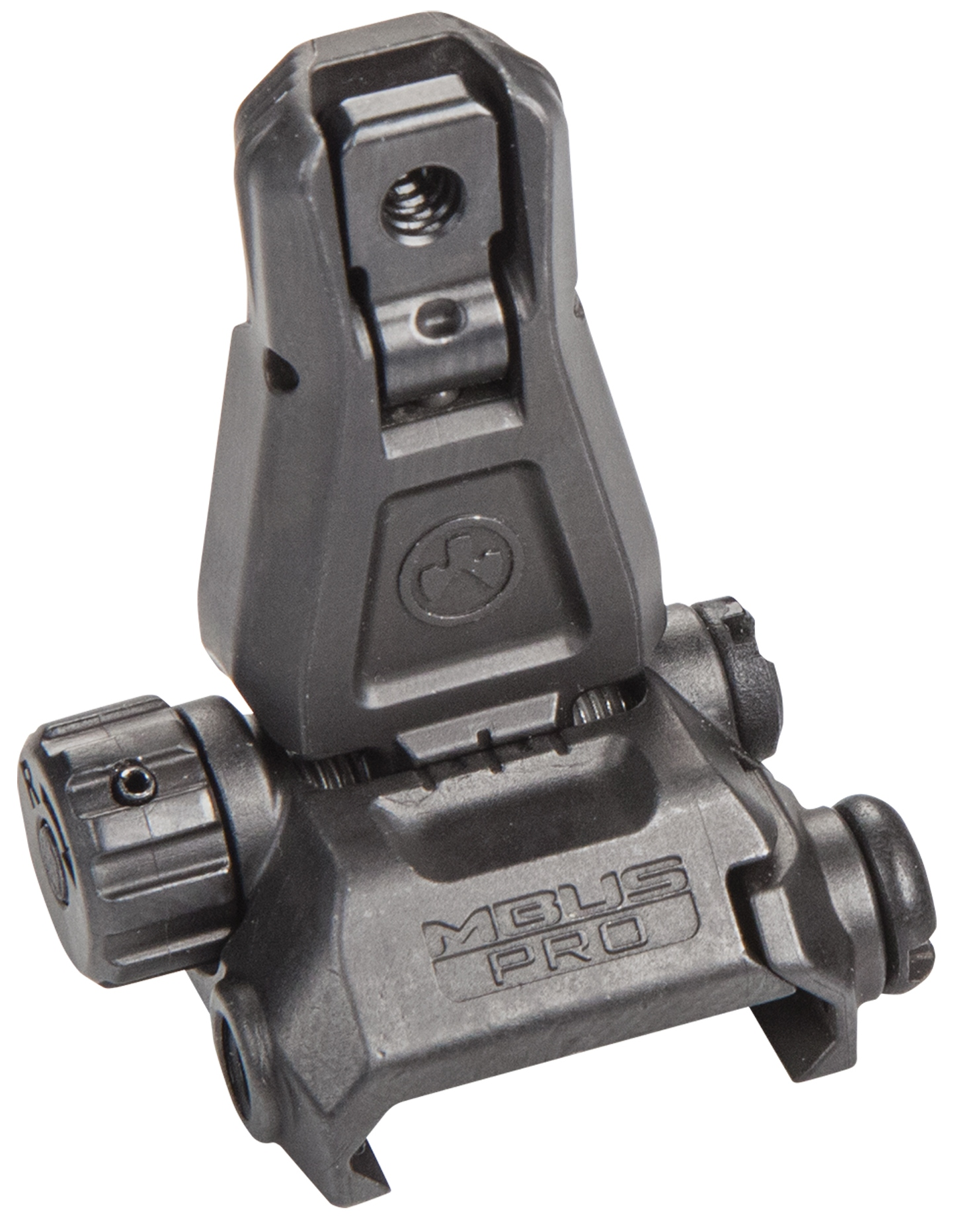 Magpul Industries, MBUS PRO Rear Sight