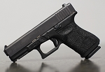 CUSTOM GLOCK 19 Gen 4 | CARRY STIPPLING