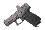 Glock Elite Stippling & Frame Package