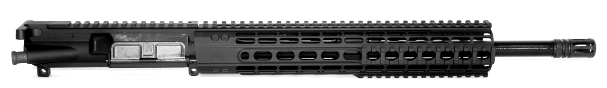 7.62x39 Low Profile Piston Upper with Aero Precision 12