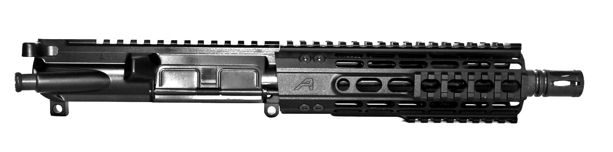 300BLK Piston Upper, 300 Blackout Piston Upper