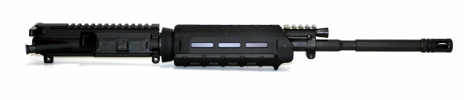 7.62x39 C.A.P.S. Carbine Piston Upper with Magpul MOE M-Lok Handguard