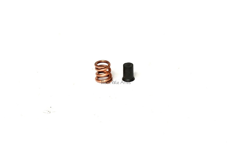 Ar15 M16 Extractor Spring Assembly 201510110011