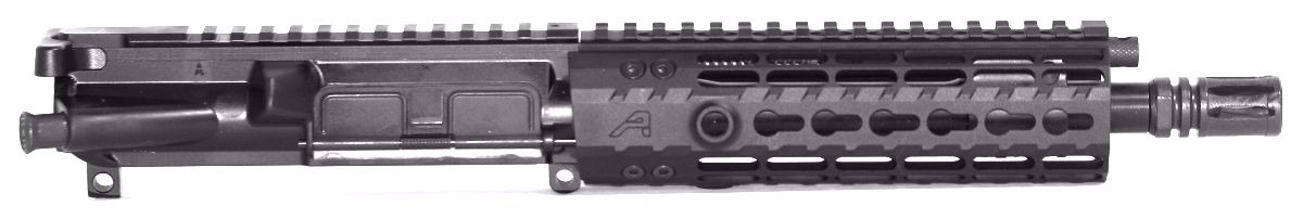 The Enforcer, 5.56 Pistol Piston Upper