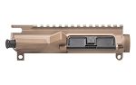 Aero Precision USA M4E1 Threaded Assembled Upper Receiver - FDE