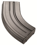 C Products Defense 7.62x39 28rd Magazine Black-T Finish