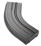 C Products Defense - DURAMAG  7.62x39 30rd Magazine Black-T Finish