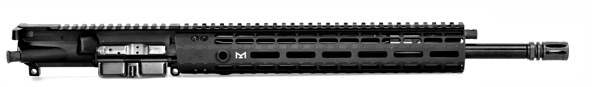 5.56 L.P.R.D.I. Mid-Length Upper with A.P. 12