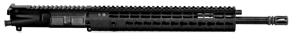 5.56 L.P.R.D.I. Mid-Length Upper with A.P. Keymod Handguard
