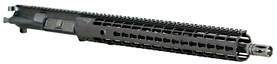 7.62x39 Low Profile Piston Upper with 15