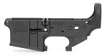 Black Rifle Arms AR-15 Forged Stripped Lower Receiver