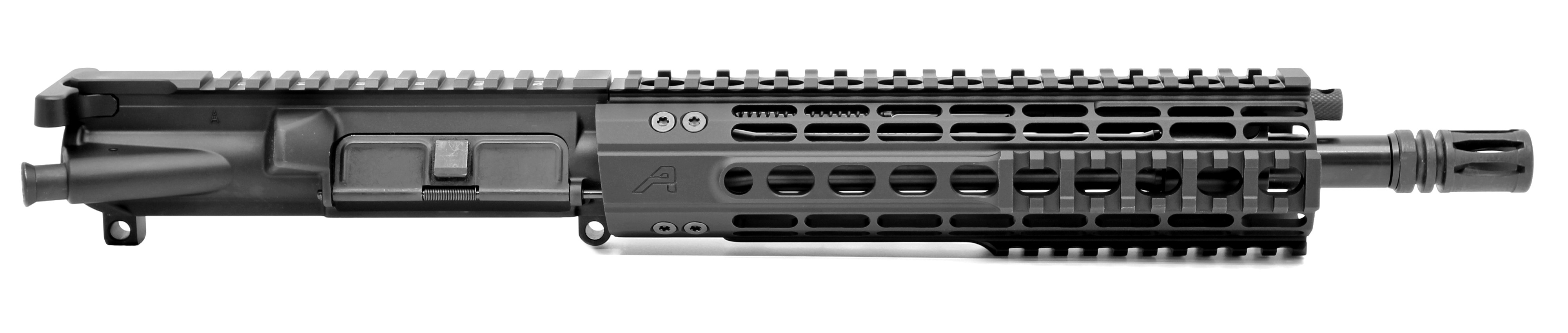 Low Profile Regulated Piston Upper, Aero Precision M-Lok Rail
