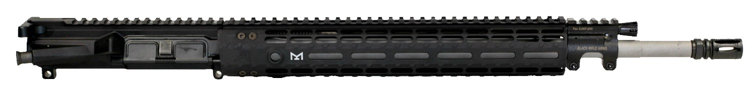 6.5 Grendel C.A.P.S. Rifle Length Piston Match Grade Upper with A.P. M-Lok Handguard