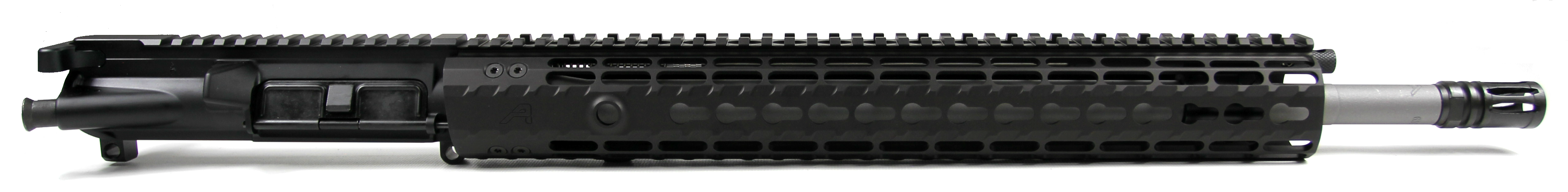6.5 Grendel L.P.R. Rifle Length Piston Match Grade Upper with A.P. 15