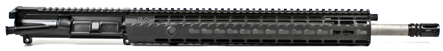 6.5 Grendel L.P.R. Rifle Length Piston Match Grade Upper with A.P. Keymod Handguard