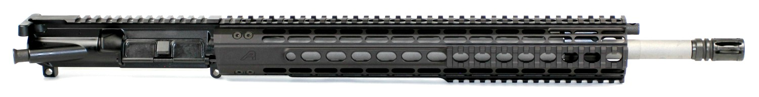 6.5 Grendel L.P.R. Rifle Length Piston Match Grade Upper with A.P. M-Lok Handguard