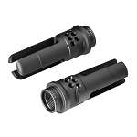 Surefire, Warcomp, Flash Hider/Suppressor Adapter