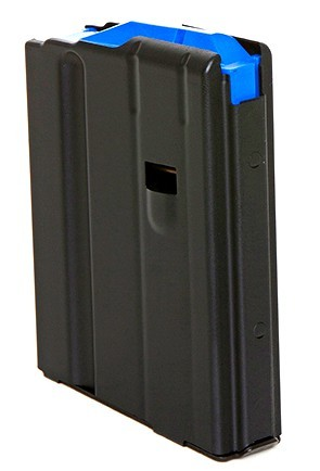 C Products Defense 6.5 Grendel 10rd Magazine SS